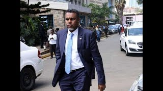 Crooks in Kenya Revenue Authority stole Kshs. 100 Billion in six month