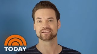 Shane Reminisces On 'A Walk To Remember' And Working With Mandy Moore
