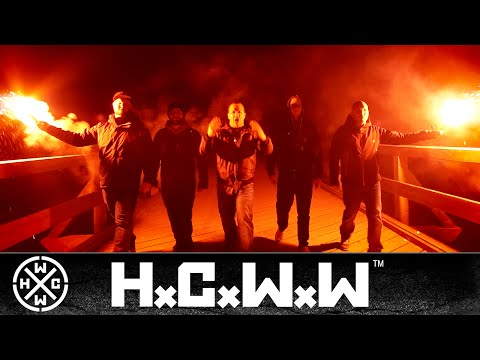 Companion - COMPANION - SLAVES TO THE SYSTEM - HARDCORE WORLDWIDE (OFFICIAL