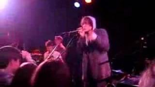 Ari Herstand Madison Encore 02.16.08