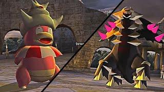Slowking  - (Pokémon) - Slowking's Slippery Slope - Pokémon Battle Revolution [TwitchPlaysPokémon Donation Match]