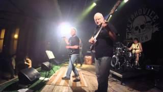 Krankenhaus Blues rock Ostrava