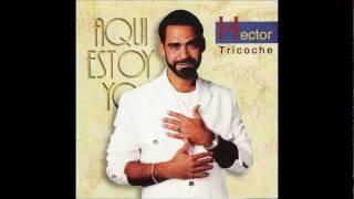 Llorando me Dormi  - Hector Tricoche (Video)