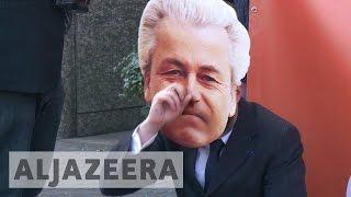 Netherlands coalition talks under way after vote
