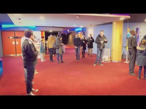 Avant Premiere Film MIA ET LE LION
