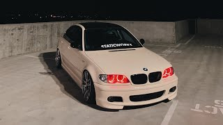 Building an E46 in 10 Minutes!