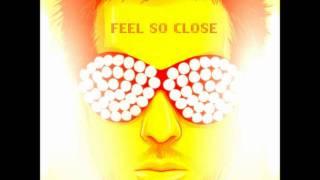 Calvin Harris - Feel So Close (MP3 Download!) [High Quality Mp3]