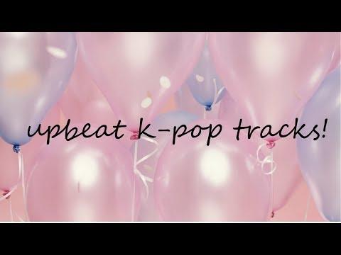 feeling good! [upbeat, mood boosting kpop party playlist]