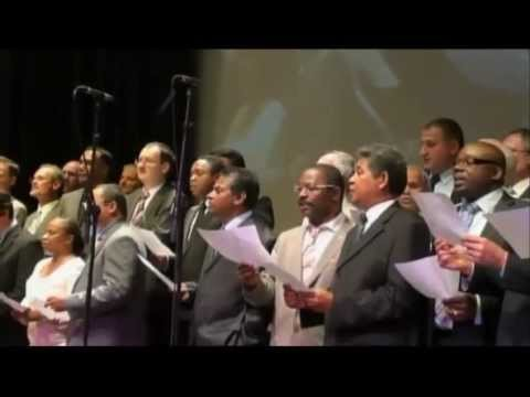 Chorale des pasteurs de la FFN