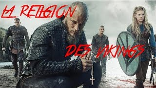 "La ""religion\"" des Vikings"