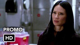 """Promo """"Elementary"""" 5.10 - CBS"""