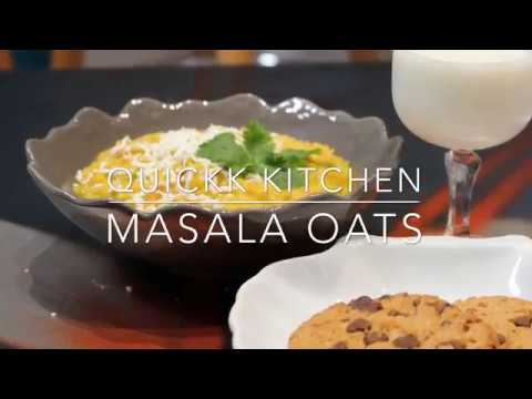 Masala oats| quick recipe for kid | vegetable oats | kids favorite