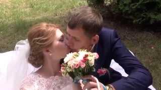 Анонс весілля  Юля & Діма Золотоноша