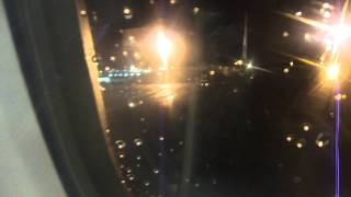 preview picture of video 'Pushback & Start Up Air Caraibes 543 at Pointe à Pitre with Airbus A330-300 F-HPTP'