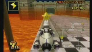 Mario Kart Wii - Cheating Some Cheaters Part 3