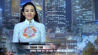VIETLIVE TV ngày 24 08 2019
