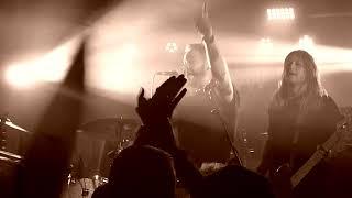 THOSE DAMN CROWS - Rock n Roll Ain't Dead (Live in Belfast)