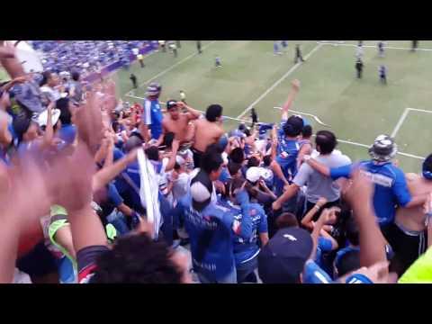 """""""Boca Del Pozo"""" Barra: Boca del Pozo • Club: Emelec"""