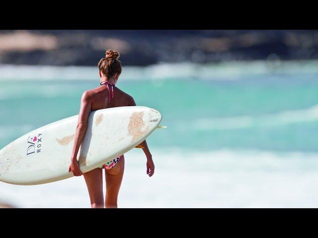 World's Best Surfing 2016 - Ultra HD 4K