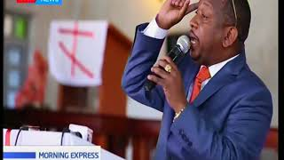 Over 50 MCAs pledge to approve Miguna's nomination as Sonko returns to the city