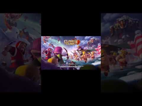 Video Cara mempercepat pembangunan game coc tanpa permata