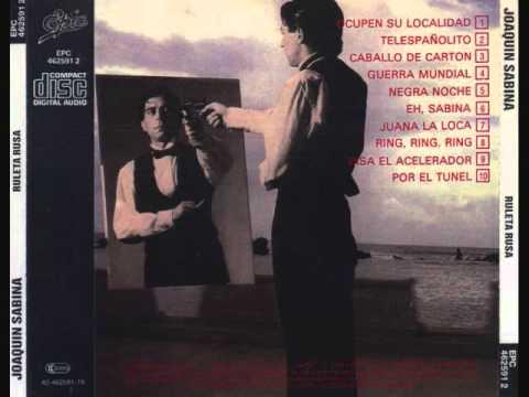 Eh, Sabina - Joaquin Sabina