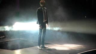 preview picture of video 'Jovanotti - Megamix (apertura concerto Rimini 16/04/2011) HD'