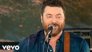 Chris Young Hangin' On