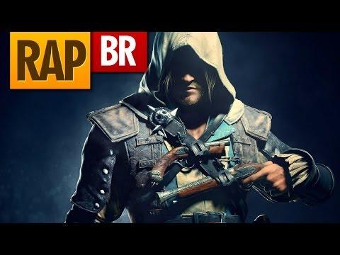 Música Rap do Assassin's Creed
