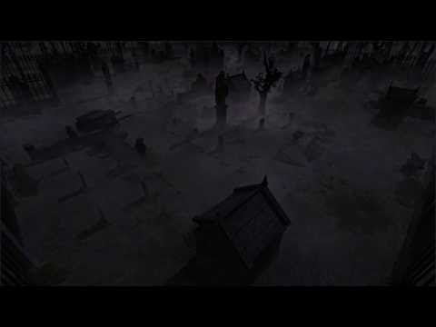 Throne of Lies - Graveyard (Night) - Immersive Screenshot Teaser...