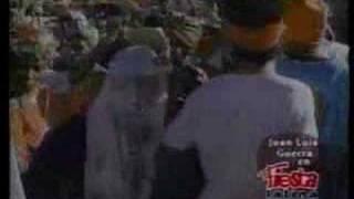Juan Luis Guerra - A Pedir Su Mano [FULL VIDEO]