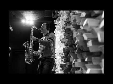 Filatov & Karas vs. Виктор Цой - Остаться с тобой (JK Sax Cover)