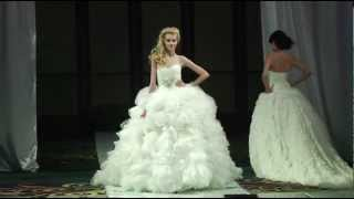 preview picture of video 'Silhouette The Atelier Wedding Show 2012'
