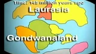 Oceanography- Origin of Ocean basin - Episode - 3