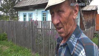 Алтайское село Соколово - всем живется здесь хорошо