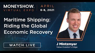Maritime Shipping: Riding the Global Economic Recovery