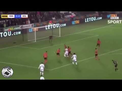 Jordan Ayew wonder goal