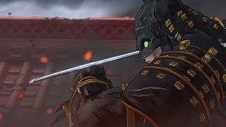 Download Youtube: Batman Ninja - Anime Trailer (2018)