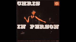 Chris Connor -- Medley: Fine & Dandy/Don't Worry About Me (Live (1959/At The Village Vanguard))