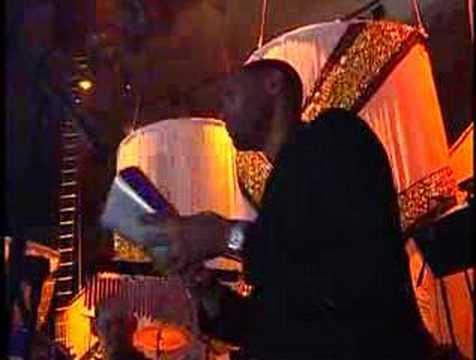 Victor Manuelle - Tengo Ganas (Live At The Madison Squa