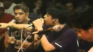 [14] Parokya Ni Edgar Feat. Francis M.   The Yes Yes Show