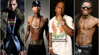 Rich Gang - Bigger Than Life ft. Chris Brown, Tyga, Birdman & Lil Wayne (Subtitulado en Español)