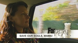 Save our Souls, Mama! Adoption in Russia Documentary