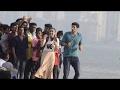 Behind the scene of Ok Jannu | Shraddha kapoor | Aditya roy kapoor [Mr Impress]