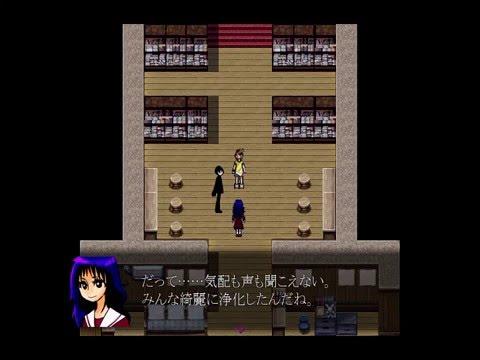 【実況】 霧雨が降る森 last part 【てんもこ】