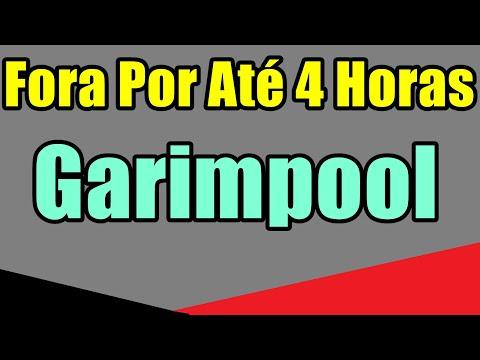 Garimpool - Fora Por até 4H
