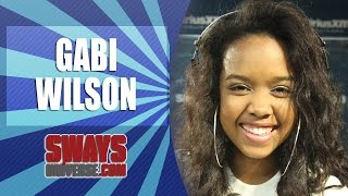 Child Prodigy Gabi Wilson Talks Dating, Meeting Alicia Keys & Her Filipino Roots