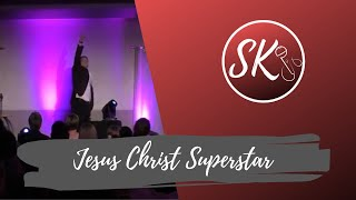Jesus Christ Superstar - Cover