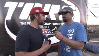 TORC - Chicago USA 2017 TORC: Pro Classes Round1