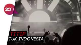 Gambar cover Akan Konser di Indonesia, Kygo Tak Khawatirkan Bencana